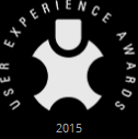 User Experience Awards 2015